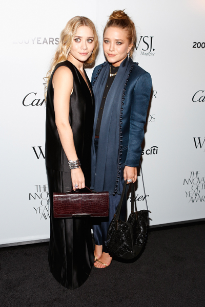 Style Watch: Mary-Kate Olsen, Solange Knowles, and more