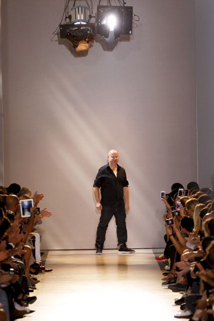 New York Fashion Week Coverage: Diesel Black Gold Spring 2014 Collection