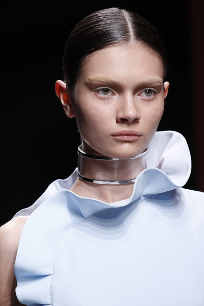 SS13 Runway Report: Crystal Clear