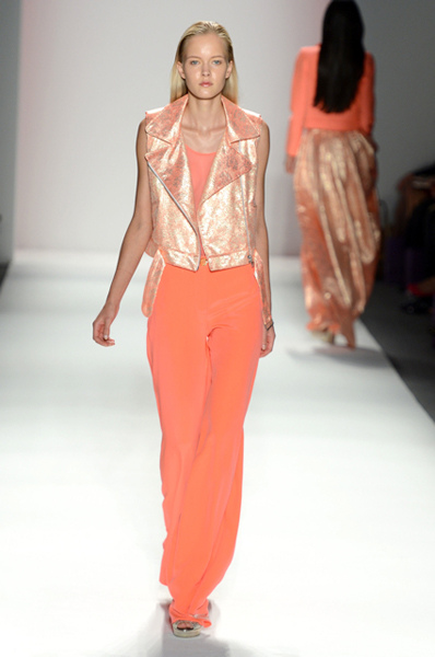 New York Fashion Week Coverage: Noon by Noor Spring 2013